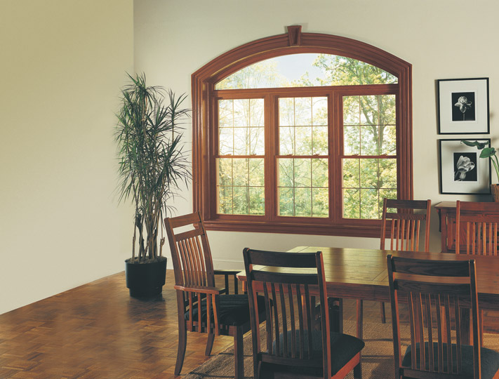 woodmeta mediniai langai