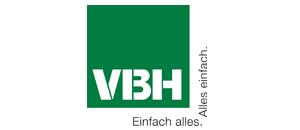 VBH montavimo medžiagos